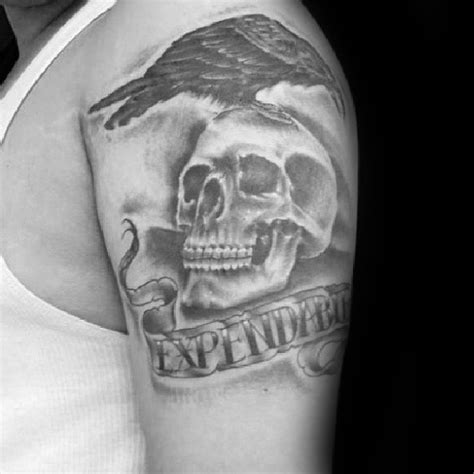 famous expendables tattoo ideas stocks golfiancom