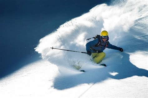 Ski Rental: From ski to Helmet, St. Anton, Arlberg, Tyrol ...