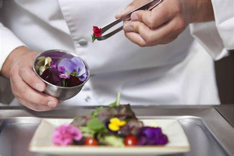 cuisine des chefs des chefs à la cuisine fleurie