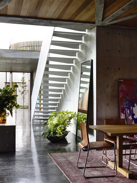 concrete house   auhaus architecture design