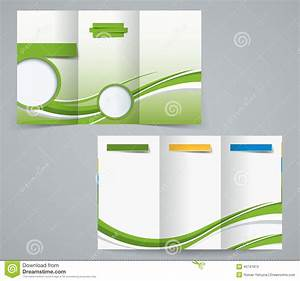 best photos of 3 fold brochure templates flyer free tri With 3 fold pamphlet template
