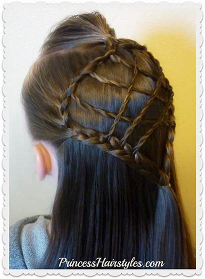 Hair Hairstyles Dream Catcher Braided Easter Hairstyle