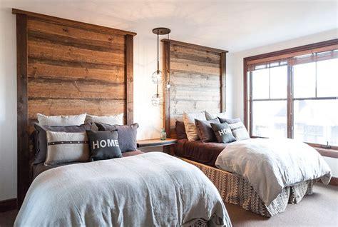 wood headboard designs 30 ingenious wooden headboard ideas for a trendy bedroom