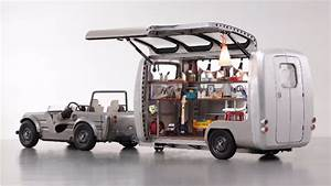 Viel Glück Japanisch : toyota camatte capsule der wohnwagen aus dem baukasten auto news ~ Orissabook.com Haus und Dekorationen