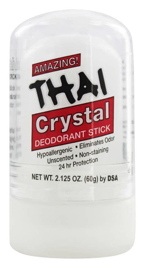 buy thai deodorant stone thai natural crystal deodorant