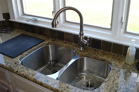 faucet placement for kitchen sink sunny house kitchen remodeling kitchen sinks wholesaler