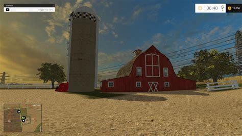 ne iowa map   ls  farming simulator   mod