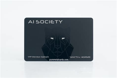 With 57 patents issued globally, luxury card leads the industry in metal card design and construction by combining advanced technology and design principles to create durability and distinction. Matt Black Titanium Cards | PURE METAL CARDS