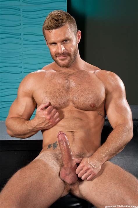 Landon Conrad The Greatest Gay Porn Actor Of 2014 And