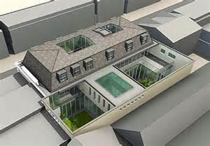 nigella lawson kitchen design nigella lawson buys 163 12million 18th century former factory 3542