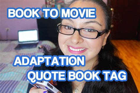 book   adaptation quote tag youtube