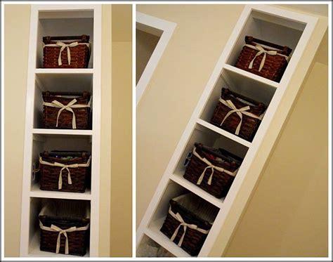 89 Best Images About Bathroom Storage Ideas On Pinterest
