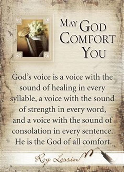 god is my comfort may god comfort you quotes quotesgram