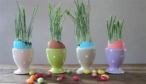 Tischdeko Für Ostern : tischdeko f r ostern ~ Watch28wear.com Haus und Dekorationen