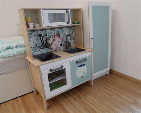 Klebefolie Kinderzimmer Junge by Ikea Kinderk 252 Hlschrank Selber Bauen Passend Zur Duktig