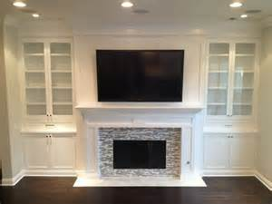gorgeous homes interior design 22 best images about fireplace bookcase combos on
