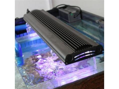 eclairage 224 led pour aquarium de 90cm contact sarl abc