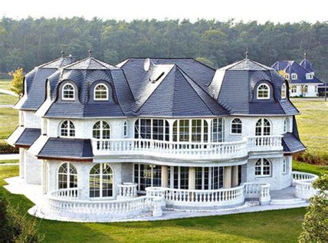 villa in deutschland kaufen luxus haus kaufen moderne konstruktion