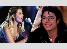 Paris Jackson Can SING Like Her Dad Michael! YouTube