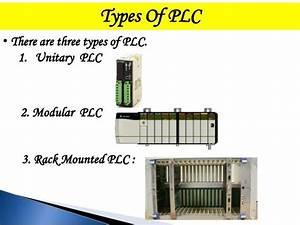 Type Of Plc