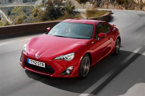 Toyota Gt 86 Carwalls Covering The World Of Cars