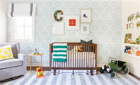 In The Nursery With What's Up Moms?'s Brooke Mahan