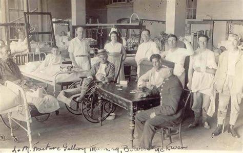 historic photo gallery mcgill university health centre