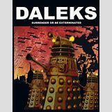 Dalek Cartoon Exterminate | 400 x 518 jpeg 61kB