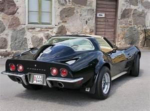 Corvette C3 Stingray : chevrolet corvette c3 hans karlssons chevrolet corvette c3 stingray custom c3 c2 corvettes ~ Medecine-chirurgie-esthetiques.com Avis de Voitures