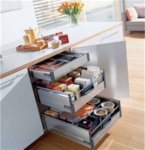 blum kitchen accessories drawer storage kitchen storage ideas drawer accessories 1746