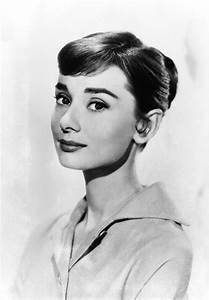 Audrey Hepburn-... Audrey