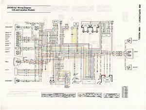 Wiring Diagram Kz750 Ltd