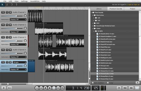 Making a song can either be a really complicated or extremely simple. Create Amazing Background Music or Music Beats ONLINE (in Seconds)