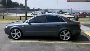 Audi A4 2003 : audi a4 quattro 2003 image 58 ~ Medecine-chirurgie-esthetiques.com Avis de Voitures