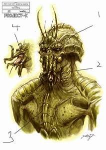 District 9 Concept Art - HeyUGuys