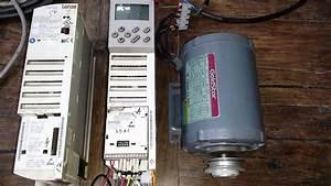 Lenze  8200 Vector  Frequency Inverter