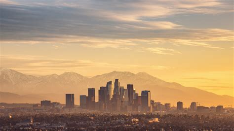 Los Angeles: A History - HISTORY
