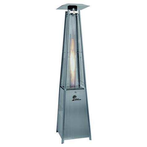 pyramid patio heater homebase palm springs pyramid patio heater the