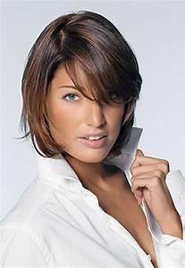 Coupe Cheveux Carré Mi Long : modele coiffure carre court degrade ~ Melissatoandfro.com Idées de Décoration