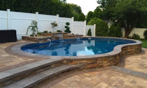 brothers  pools    reviews hot tub pool