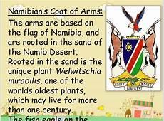 Lebanon&namibia facts