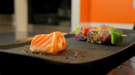recette cuisine plancha recettes viande plancha