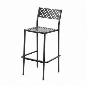 Tabouret De Bar Empilable : chaise haute empilable rd italia lola 75 chaises hautes design rd ~ Teatrodelosmanantiales.com Idées de Décoration