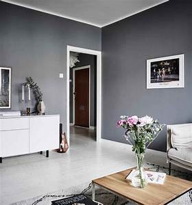 Wohnzimmer Grau Weiß Design : wohnideen wohnzimmer grau wei ~ Sanjose-hotels-ca.com Haus und Dekorationen