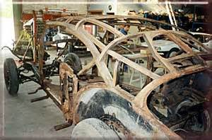 Prix Restauration Voiture : la restauration des voitures de collection ~ Gottalentnigeria.com Avis de Voitures