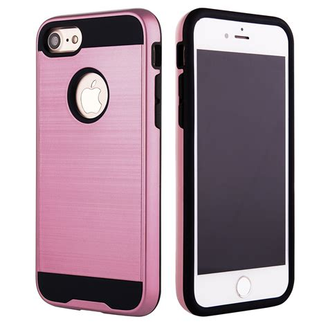 back quot motomo quot iphone 7 8 pink phone protection