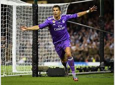 Real Madrid retain the Champions League Ronaldo double