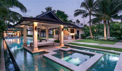listed kailuas  million house  paradise