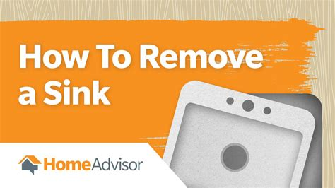 removing a kitchen sink how to remove a sink kitchen sink replacement guide 4707