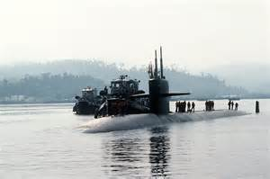 USS Indianapolis SSN 697